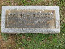 Joseph Winfield Richards