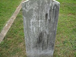 Sarah Jane <i>Richards</i> Printz