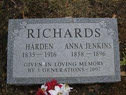 Anna Jenkins Richards