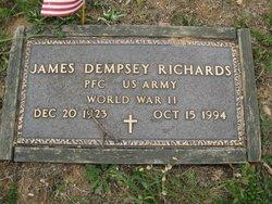James Dempsey Richards