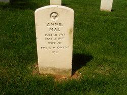 Annie Mae Owens