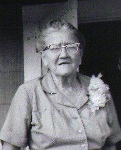 Mary Dove <i>Sims</i> Luce