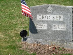 James Hunter Crocker
