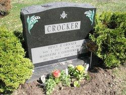 Bryce Hunter Crocker
