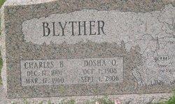 Dosha <i>Outlaw</i> Blyther