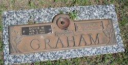 Dovie Marie <i>Acklin</i> Graham