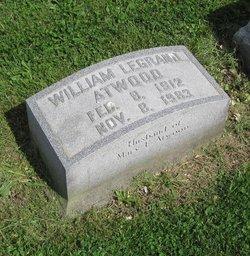 William LeGrand Atwood