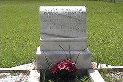 Dorothy S. Dolly <i>Abney</i> Purvis