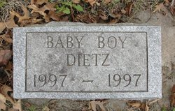 (Infant) Dietz