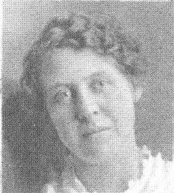 Ethel Catherine <i>Gooch</i> Hatch
