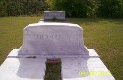 Herschel Van Buren Thompson