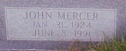 John Mercer Thompson