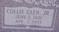 Collie Glen Thompson, Jr