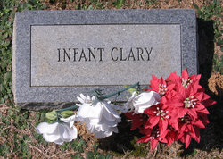 Infant Clary