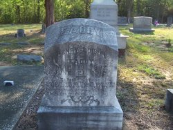 Henry Edison Eaddy