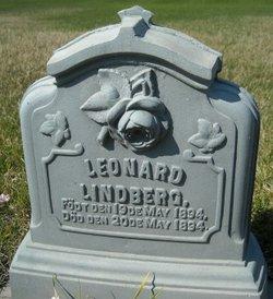 Leonard Lindberg