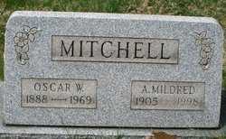 A. Mildred Mitchell