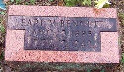 Earl V Bennett