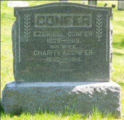 Ezekiel Confer