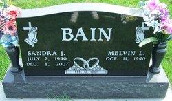 Sandra J. Bain
