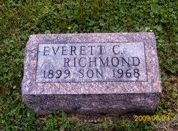 Everett Clayton Richmond
