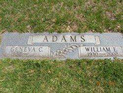 William E. Adams