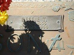 Bessie T. Jackson