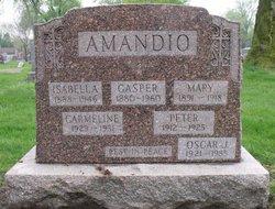 Peter Amandio