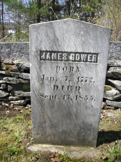 James Henry Gower