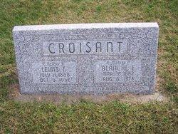 Lewis Edward Croisant
