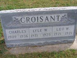 Charles Croisant