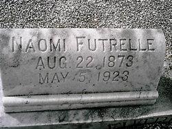 Naomi Futrelle