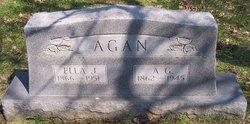 Ella J. Agan