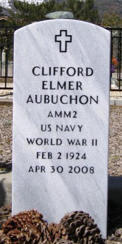 Clifford Elmer Aubuchon