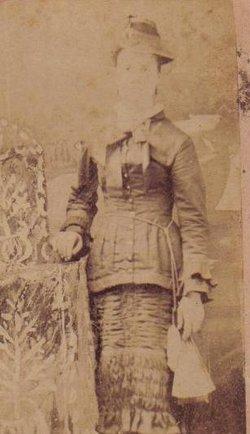 Nancy Pedus <i>Washam</i> Hood