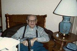 Clarence Eugene Gene Elrod