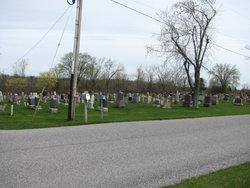Bertie Brethren in Christ Cemetery