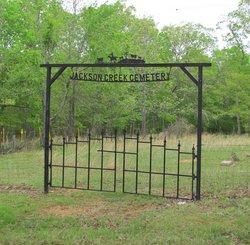 Jackson Creek Cemetery