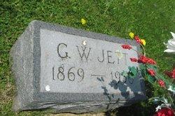 George Washington Jett