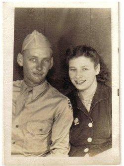 Edna R <i>Kerckhove</i> Crawford