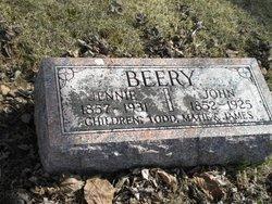 Jane Jennie <i>Barnett</i> Beery
