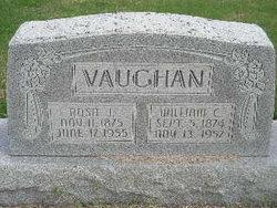 William Courtney Vaughan