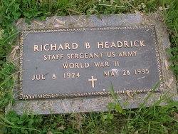 Richard B. Headrick