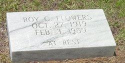 Roy C. Flowers