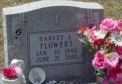 Harvey Lee Flowers