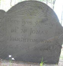 Jonas Houghton