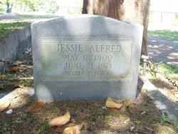 Jessie Alfred