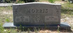 Alma Morris