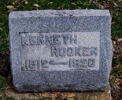Kenneth Hooker