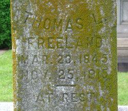 Thomas Luther Freeland